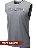 Nike George Washington University Dr-Fit Sleeveless Top