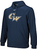 Nike George Washington University KO Therma-Fit Hooded Sweatshirt