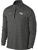 George Washington University 1/4 Zip Fleece