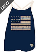 George Washington University Women's Double Strap Tank Top