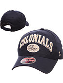 George Washington University Colonials Adjustable Cap