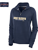 George Washington University Colonials Mom Women's 1/4 Zip