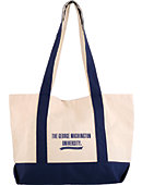 George Washington University Tote Bag
