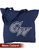 George Washington University Spectrum Tote