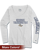 George Washington University Women's Long Sleeve T-Shirt