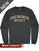 Alta Gracia George Washington University Long Sleeve T-Shirt