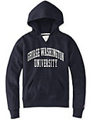 George Washington University Women's Hooded Sweatshirt