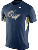 Nike George Washington University Vapor T-Shirt