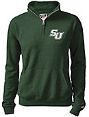 Stetson University Women's 1/2 Zip Top