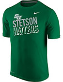 Nike Stetson University Hatters Women's Dri-Fit T-Shirt