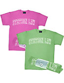 Stetson Law Rolled T-Shirt