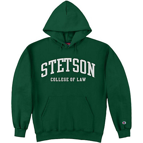Product: Stetson College of Law Hooded Sweatshirt