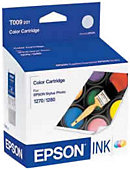 Epson Ink Cartridge T009201 Color
