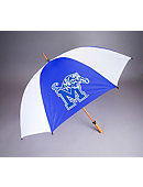 University of Memphis 62'' Windshaft Umbrella