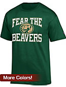 Bemidji State University Beavers Fear T-Shirt