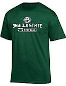 Bemidji State University Football T-Shirt
