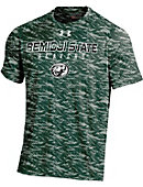Bemidji State University Performance Tech T-Shirt
