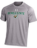 Bemidji State University Beavers Tech T-Shirt