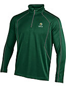Bemidji State University Beavers 1/4 Zip Long Sleeve T-Shirt