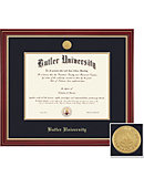 Butler University 8.5x11 Regal Diploma Frame
