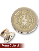 Butler University 23K Gold Plate Lapel Pin
