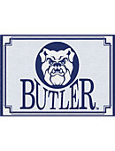 Butler University Afghan