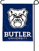 Butler University Garden Flag