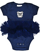 Butler University Bulldogs Infant Creeper with Tutu