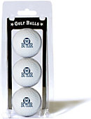 Butler University Bulldogs Golfball 3-Count