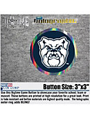 Butler University Bulldogs 3'' Button
