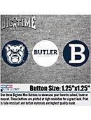 Butler University 3-Pack Mini Button