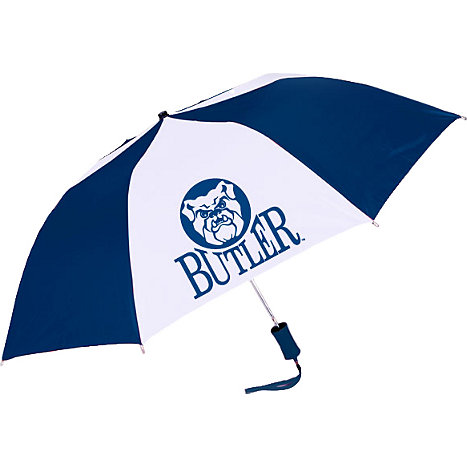 Product: 48'' Butler Mascot Two-Tone Umbrella