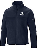 Butler University Full-Zip Flanker Jacket