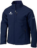 Butler University Full-Zip Ascender II Jacket