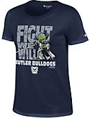 Butler University Women's Star Wars T-Shirt