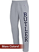 Butler University Open Bottom Sweatpants