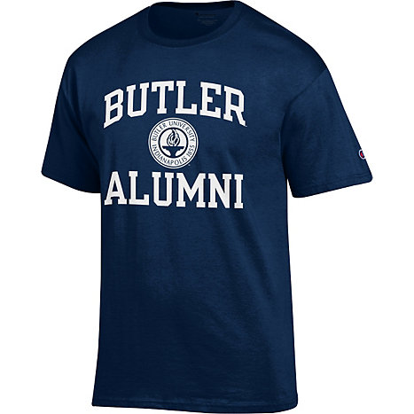 Product: Butler Alumni Seal T-Shirt