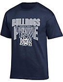 Butler University Bulldogs Pride Basketball T-Shirt