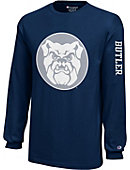 Butler University Bulldogs Youth Long Sleeve T-Shirt