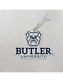 Butler University Bulldogs 3'x4' Glass Ornament