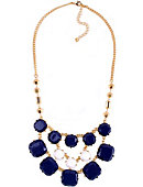 Butler University Lexi Statement Necklace