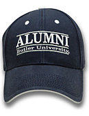 Butler University Stretch Adjustable Alumni Cap