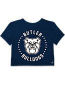Butler University Bulldogs Women's Short Sleeve T-Shirt