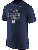 Nike Butler University This is Bulldogs Country T-Shirt T-Shirt