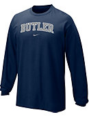 Butler University Long Sleeve Classic T-Shirt