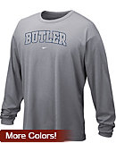 Butler University Dri-Fit Long Sleeve T-Shirt