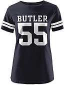 Butler University Women's Sideline T-Shirt