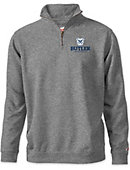 Butler University Bulldogs Tri-Blend 1/4 Zip Fleece Pullover