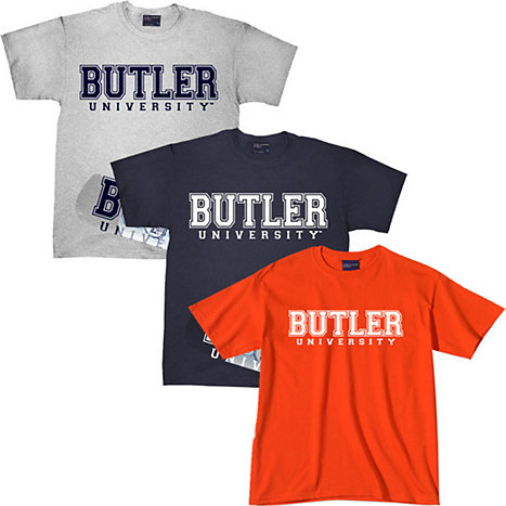 Product: Butler University T-Shirt