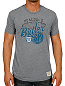 Butler University Basketball Tri-Blend T-Shirt